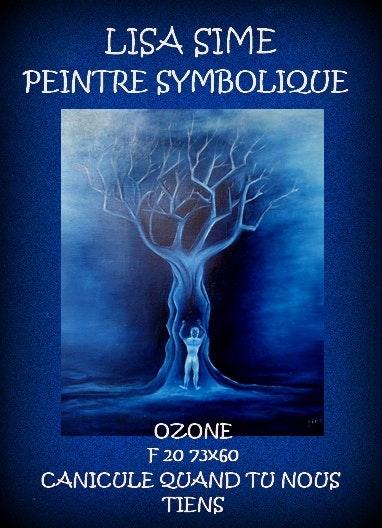 Ozone. Lisa Sime Lisa Sime