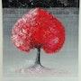 L'arbre carmin. Drinedraw