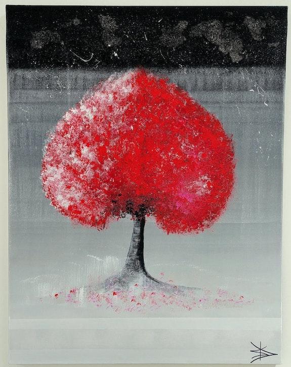 L'arbre carmin. Drinedraw Drinedraw