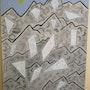La montagne de l'art n°4. Olivier Huck