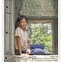Dans les ruines d'Angkor - Découverte!. Wazaha78