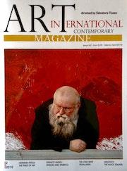 Art International 2019 Magazine.