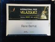 Prix Velazquez 2019.