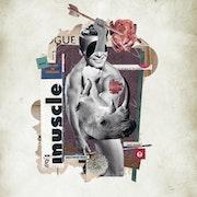 Collage digital chicken rhino. Iván Rodriguez