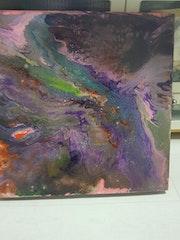 Universe colors. Estela