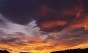 Beauté du ciel. Braham Zoubiri