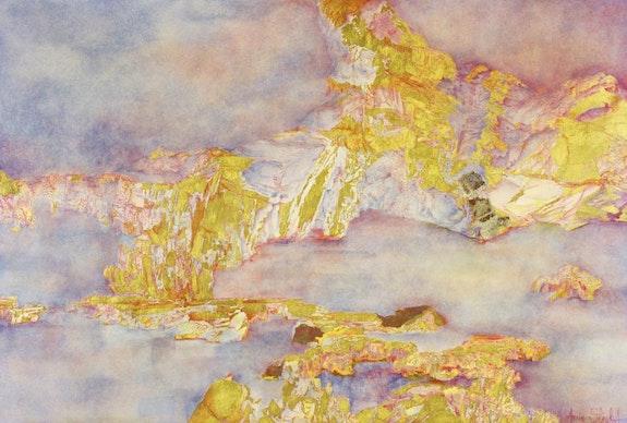 Pour l'Eveil. Annie Sliwka, Cercle Des Artistes Européens Annie Sliwka