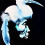 Bird clan shaman - Peru. Patrick Vidal
