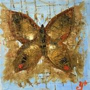 Butterfly In Silence.