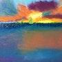 Sea Sunset. Umka
