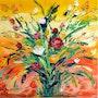 Flowers 005. Elena Korto