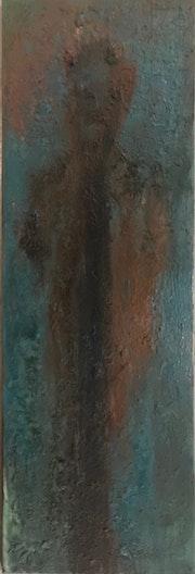 Homme 6 (serie expo racine).