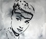 Sputnik. Anika Geldner