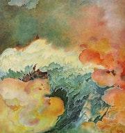 Eruption. Annie Sliwka