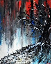 L'arbre des morts. S. L. L.
