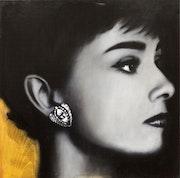 Audrey II. Manon Roy