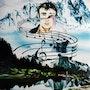 Le chant du cygne 1987. André Jeannin