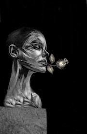 Fleur à la Bouche.