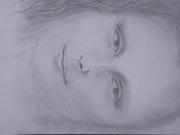 Le visage dans mes rêves. Mark Tredeux