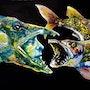 Big Fish. Patrick Vidal