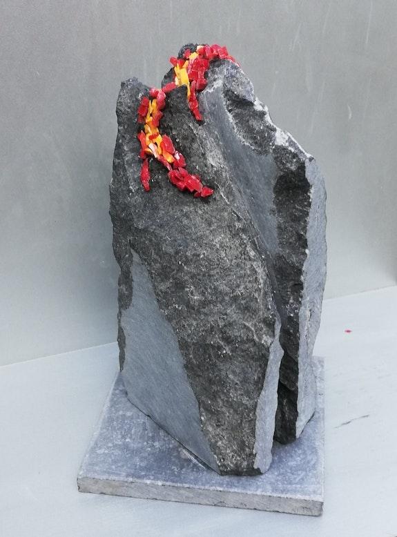 Volcanique. Rossi Philippe Philippe Rossi