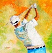 Golfeur 3.