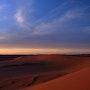 Dunes. Braham Zoubiri