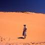 Série dunes. Braham Zoubiri