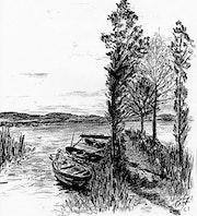 Lac de Constance.