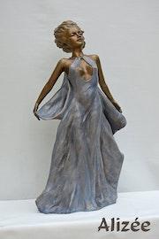Alisée. Huguette Félicité-Météry