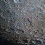 Clavius on the moon. David James