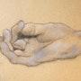 American hand- 2 -. Michèle Buchet