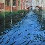 Venecia. Oleoserrano