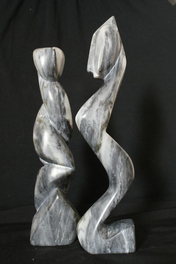 Couple. Kubiak René René Kubiak