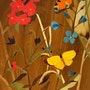 Les papillons. Martine Perry