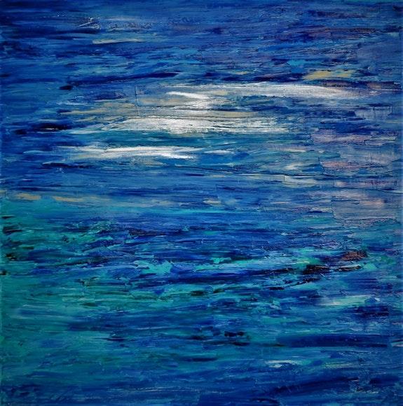 Atmospheric. Alison Quaid Alison Quaid