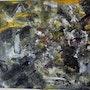 Le roi caché / The hidden king. Atelier Nomade Njm