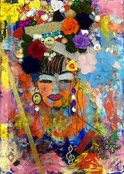 Musique de fleurs…. Xenart