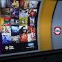Affiche 15 - Expo Métro London 2019. Artquid Team