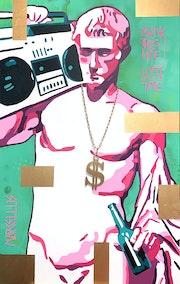 Marcellus - Antik Thug Life. Secam