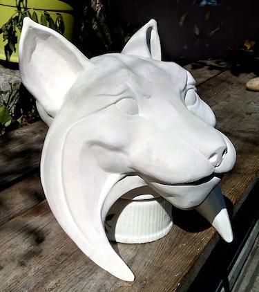 Lynx. Pablo Salmon