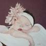 Profondément endormi !. Anny Burtscher-Beaudoin