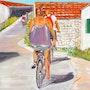Cyclos 1. Sergio
