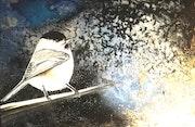 L'oiseau de Prévert.