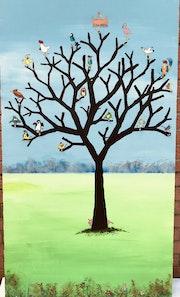 Birdie Tree.