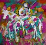 Don Quixote. Home