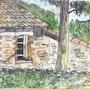 Petite maison en Vendée. Joelle Wauquier
