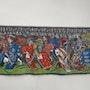 Le tournoi de Camelot entièrement doublé Médiévale. Pino Didier