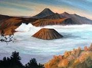 La vallee des volcans. Fredlan