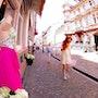 Fashion Street. Mr Bruno Lalouette